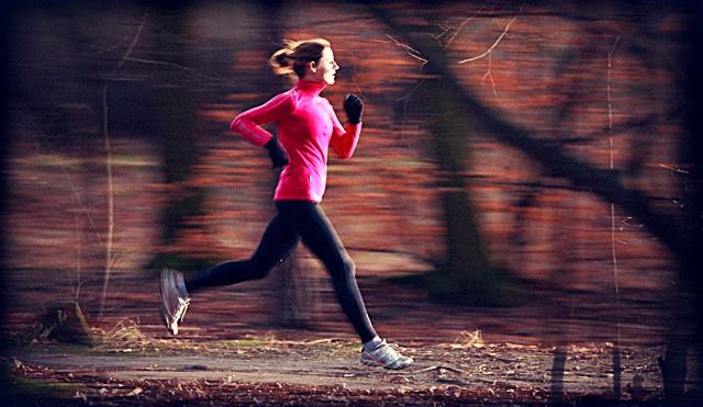 Как бегать чтобы похудеть? (рис. 7)