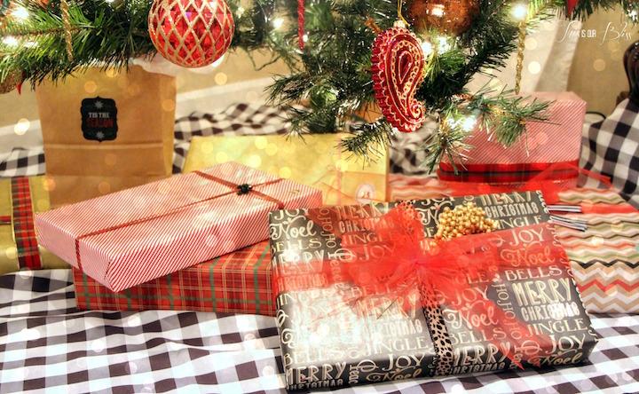 Идеи подарков на Новый Год (рис. 35)