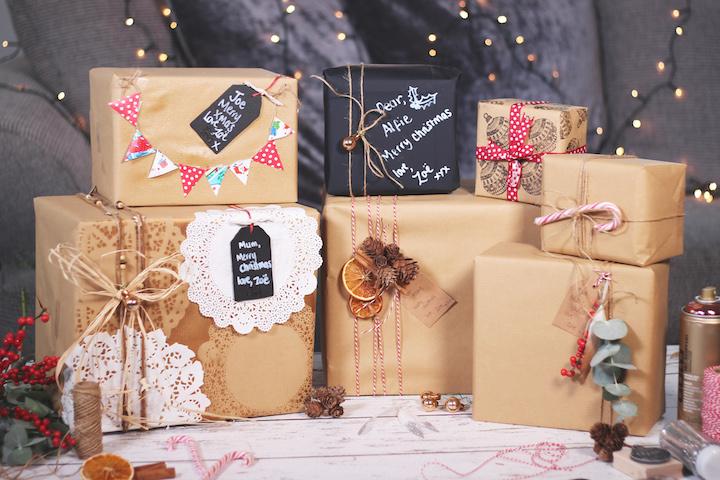 Идеи подарков на Новый Год и Рождество (рис. 33)