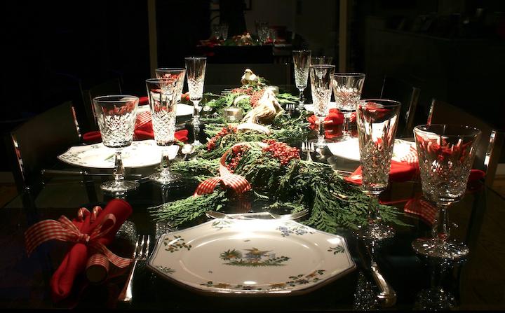 Встречаем год Огненной обезьяны: особенности приготовления блюд и сервировки новогоднего стола (рис. 27)