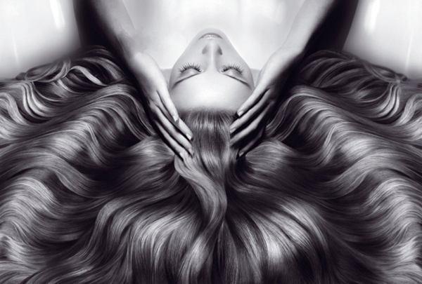 Эфирное масло бергамота для волос (рис. 6)