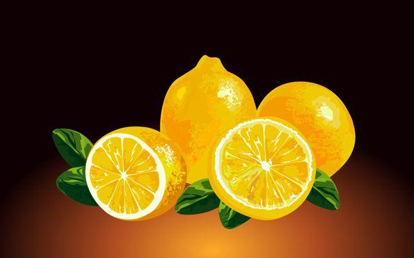 Эфирное масло Лимон (рис. 1)
