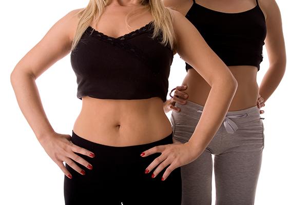 Эфирные масла помогут похудеть и после родов в том числе (рис. 5)