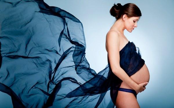 Эфирное масло эвкалипта при беременности (рис. 3)
