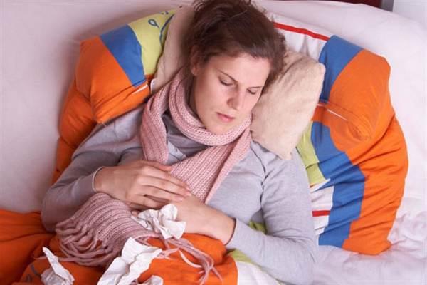 Лечение простуды эфирными маслами (рис. 1)