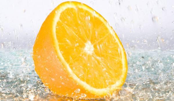 Эфирное масло «Апельсин горький» (рис. 6)