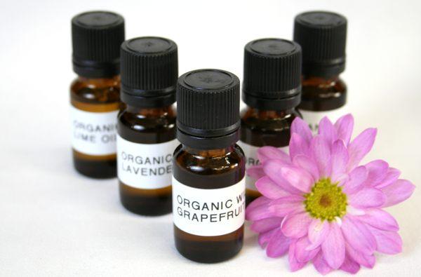 Эфирное масло грейпфрута для лица (рис. 35)
