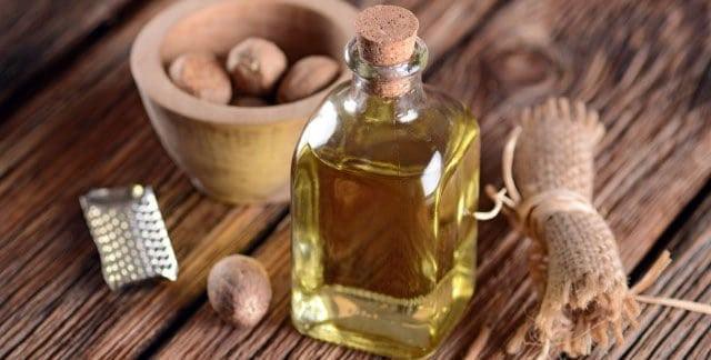 Cвойства эфирного масла мускатного ореха (рис. 14)