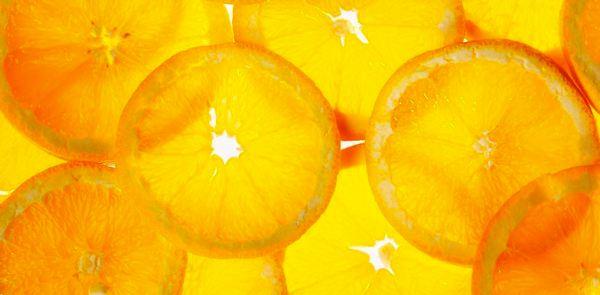 Эфирное масло Апельсин (рис. 1)